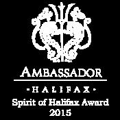 Spirit of Halifax