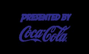 Presented by Coca-Cola